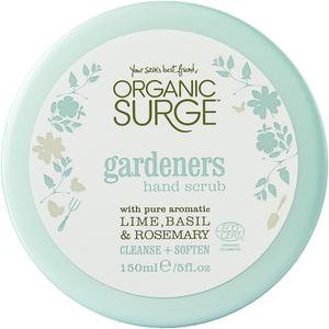 Organic Surge Gardeners Hand Scrub (150ml)