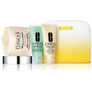 Clinique Body by Clinique Gift Set