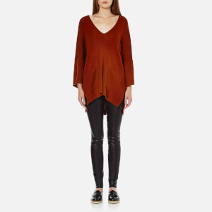 By Malene Birger Women's Gayo Jumper - Rust