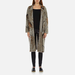 By Malene Birger Women's Elenso Cardigan - Desert Palm