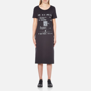 OBEY Clothing Women's Be Anywhere Dress - Black