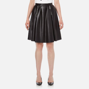 Sportmax Code Women's Rebecca Skirt - Black