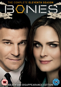 Bones - The Complete Eleventh Season