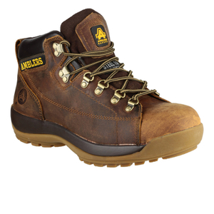Amblers Safety Men's FS126 Hiker Boots - Brown