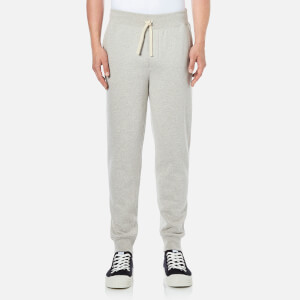 Polo Ralph Lauren Men's Rib Cuff Pants - Spt Heather