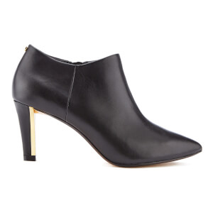 Ted Baker Women's Nyiri Leather Shoe Boots - Black