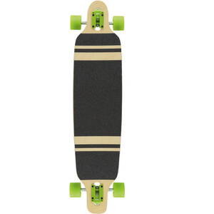 Osprey Hot Wheel Longboard - 39 Inch