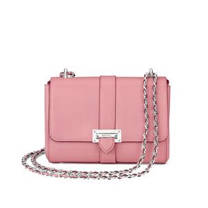 Aspinal of London Women's Lottie Bag - Dusky Pink
