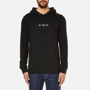 OBEY Clothing Men's New Times Hoody - Black
