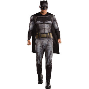 DC Comics Men's Batman Fancy Dress