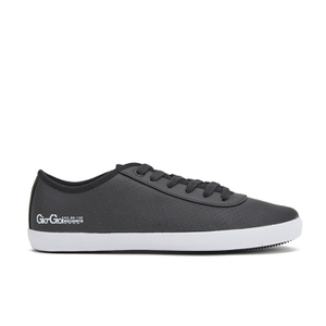 Gio Goi Men's Clifton Perf Trainers - Black