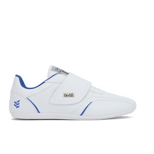 Gio Goi Men's Chester Trainers - White