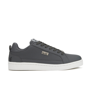 Gio Goi Men's Shepshed Perf Trainers - Grey