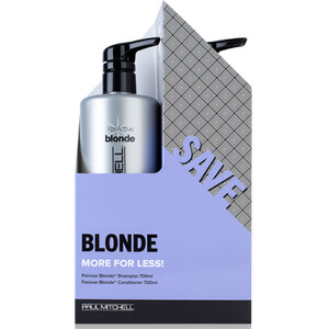 Paul Mitchell Blonde Duo