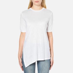 Cheap Monday Women's Release T-Shirt - Off White
