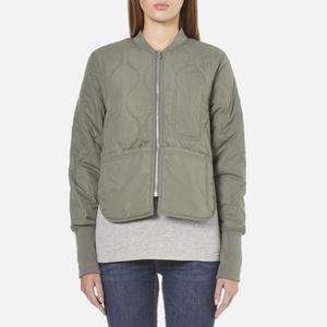 Cheap Monday Women's Parole Jacket - Elephant Grey
