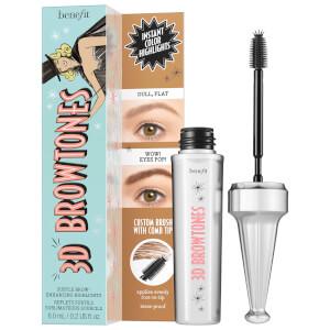 benefit 3D BROWtones Brow Enhancer 04 Medium/Deep