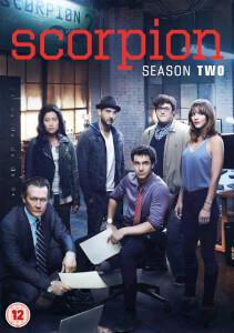 Scorpion - Season 2