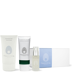 Omorovicza Clean & Tone Collection (Worth £123)