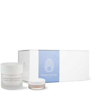 Omorovicza Lift & Smooth Hydrating Duo (Worth £162)