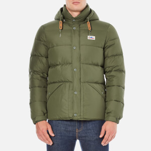 Penfield Men's Bowerbridge Jacket - Olive