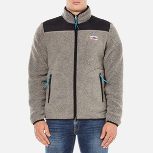 Penfield Men's Mattawa Fleece - Grey