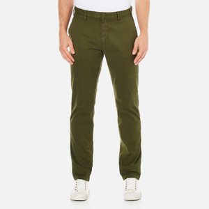 GANT Rugger Men's Rugger Chinos - Duffle Green