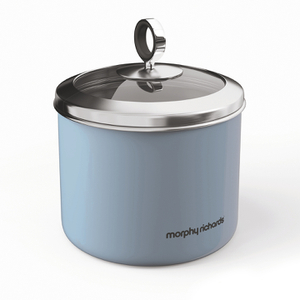 Morphy Richards 974062 Small Canister Cornflower Blue