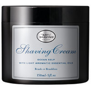 The Art of Shaving Shaving Cream - Ocean Kelp