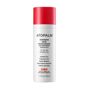ATOPALM Intensive Face Moisturizer