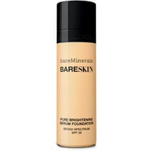 bareMinerals bareSkin Pure Brightening Serum Foundation - Bare Ivory