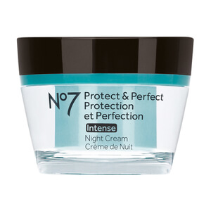 Boots No.7 Protect and Perfect Intense Night Cream