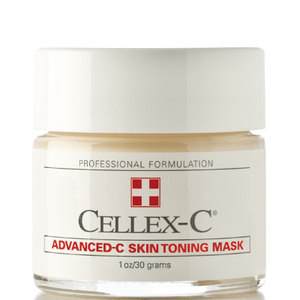 Cellex-C Advanced C Skin Toning Mask