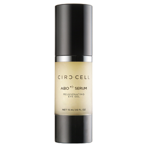 Circ-Cell ABO Serum Rejuvenating Eye Gel