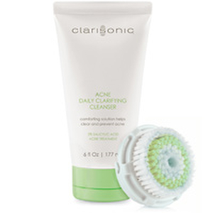 Clarisonic Acne Clarifying Cleansing Set