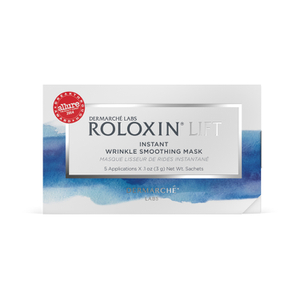 Dermarche Labs Roloxin Lift Instant Wrinkle Smoothing Mask