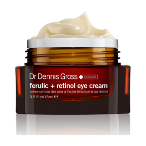 Dr. Dennis Gross Ferulic and Retinol Eye Cream