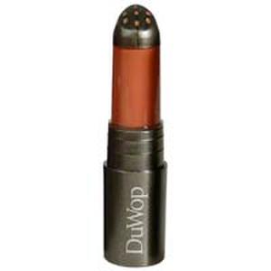 DuWop LipMousse Creme Brulee