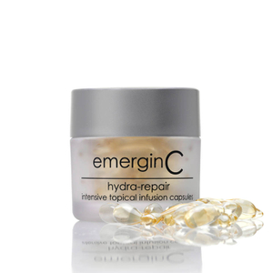 EmerginC Hydra-Repair Topical Infusion Capsules