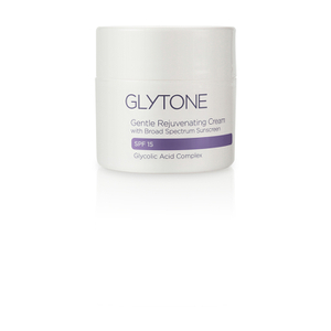 Glytone Gentle Rejuvenating Cream SPF 15