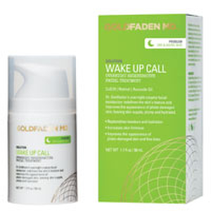 Goldfaden MD Wake Up Call Overnight Regenerative Facial Treatment