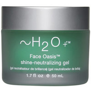 H2O Plus Face Oasis Shine-Neutralizing Gel