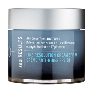 H2O Plus Sea Results Line Resolution Cream SPF 30