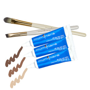 Illuminare Eye Color Kit Medium