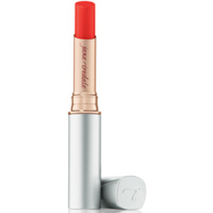 Jane Iredale Just Kissed Lip and Cheek Stain - Forever Red