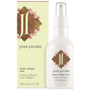 June Jacobs Elastin Collagen Toner