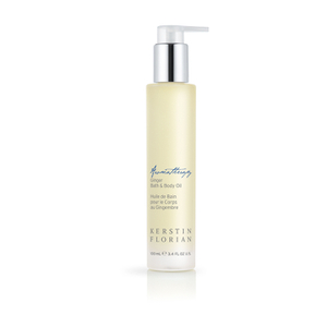 Kerstin Florian Ginger Bath and Body Oil
