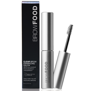 LashFood BrowFood Gelfix - Clear