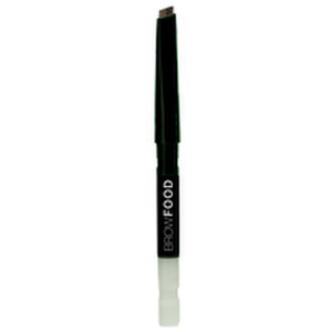 LashFood Eco-Precision 2-Tone Brow Pencil Refill - Dark Brunette