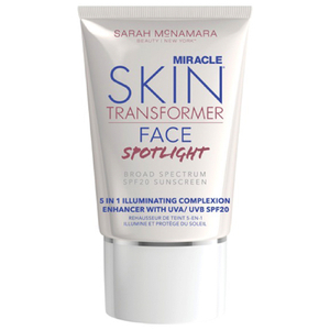 Miracle Skin Transformer Face Broad Spectrum SPF 20 - Spotlight